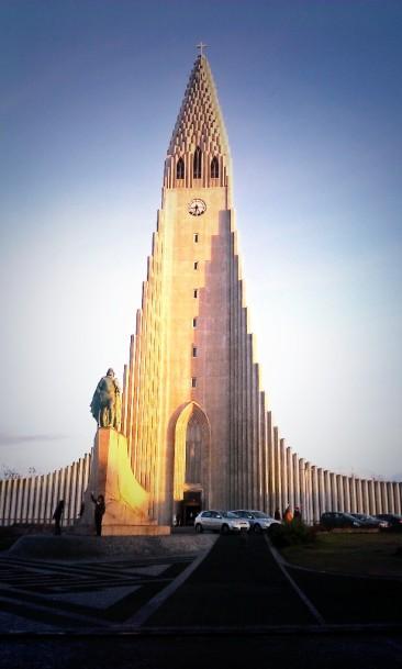 Iceland - Finally!