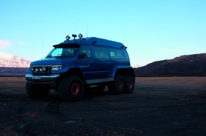 Super super Jeep