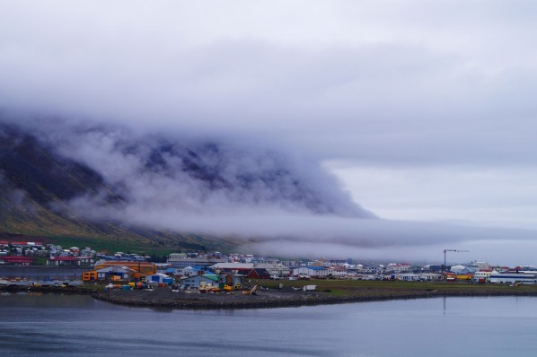 Súdavík, Westfjords, Iceland