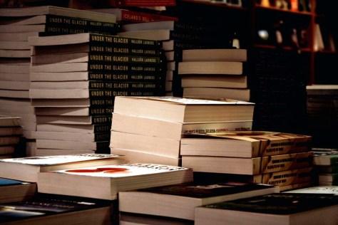 Icelandic souvenirs - Icelandic literature
