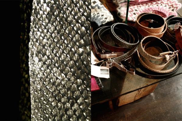 Icelandic Souvenirs - Icelandic Fish Leather