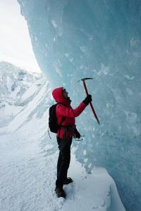 Glacier Hike at Sólheimarjökull