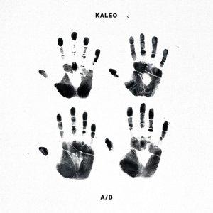 Kaleo Albumcover A/B