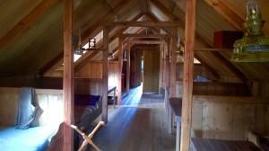 museum accommodation